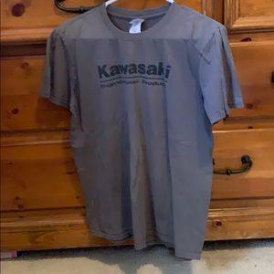 Kawasaki t shirt